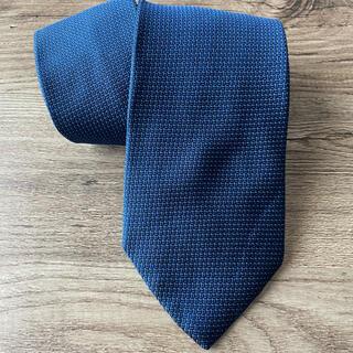 アールニューボールド(R.NEWBOLD)の美品 R.NEWBOLD ネクタイ シルク100% 刺し子(ネクタイ)