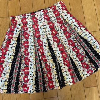 ドーリーガールバイアナスイ(DOLLY GIRL BY ANNA SUI)のちゃこ様専用♡ドーリーガールバイアナスイ スカート(ミニスカート)