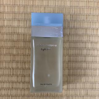 ドルチェアンドガッバーナ(DOLCE&GABBANA)のDOLCE & GABBANA ライトブルー オードトワレ 100ml(香水(男性用))