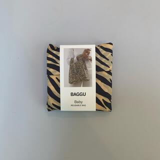 EDIT.FOR LULU - baggu baby tiger stripe