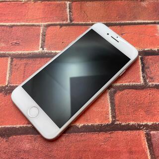 アイフォーン(iPhone)のiPhone8 64G  SIMフリー  シルバー SIMフリー(スマートフォン本体)