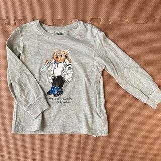 ラルフローレン(Ralph Lauren)のラルフローレン  長袖Tシャツ 18M(シャツ/カットソー)