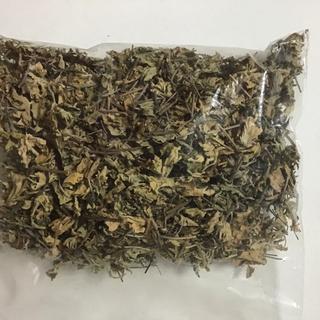 自然乾燥無農薬ゲンノショウコ 70g(茶)