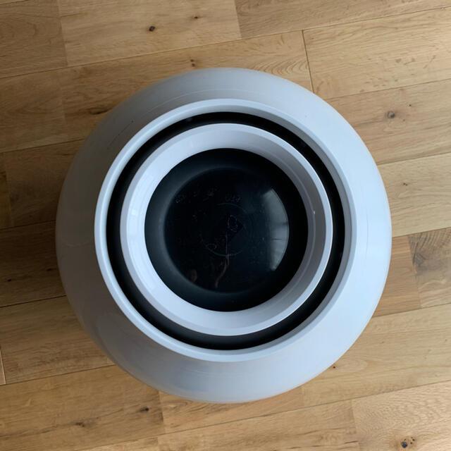 BALMUDA(バルミューダ)のパルミューダ レイン 加湿器 スマホ/家電/カメラの生活家電(加湿器/除湿機)の商品写真