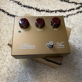 Studio Daydream KCM-OD V9.0 Gold(エフェクター)