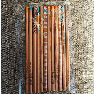 トンボエンピツ(トンボ鉛筆)の2B 鉛筆 木物語(鉛筆)