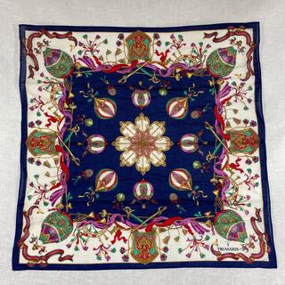 トラサルディ(Trussardi)のTRUSSARDI  ハンカチ スカーフ バンダナ(バンダナ/スカーフ)