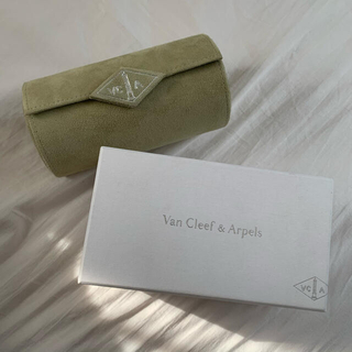 ヴァンクリーフアンドアーペル(Van Cleef & Arpels)のbanana様専用 Van Cleef & Arpels 時計ケース(その他)