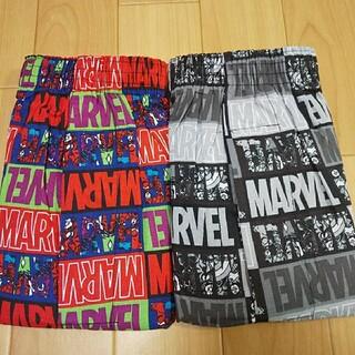 マーベル(MARVEL)のLLサイズ  マーベル スパイダーマン トランクス2枚組(トランクス)
