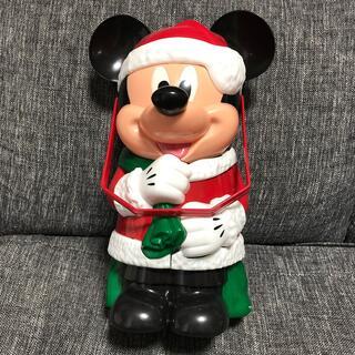 ディズニー(Disney)の海外ディズニー ポップコーン バケツ ミッキー(キャラクターグッズ)