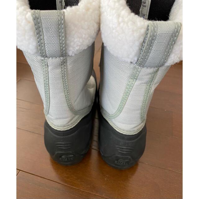 SOREL(ソレル)のSOREL   スノーブーツ   24cm スポーツ/アウトドアのスキー(ブーツ)の商品写真