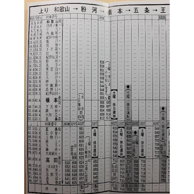 表 時刻 貴志川 線