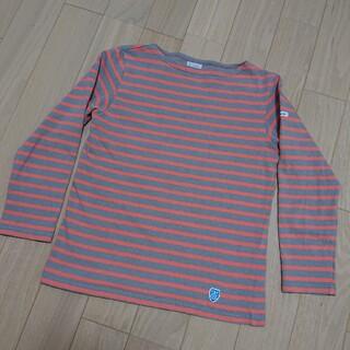オーシバル(ORCIVAL)のORCIVAL サイズ1 オーシバル バスクシャツ (Tシャツ(長袖/七分))