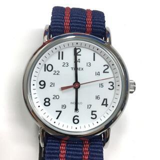 タイメックス(TIMEX)の★訳アリ★ TIMEX タイメックス 腕時計 T2N747①(腕時計(アナログ))