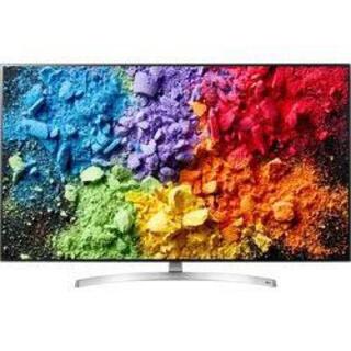 エルジーエレクトロニクス(LG Electronics)の【sony_7aさん専用】65SK8500PJA LG 65型 液晶テレビ(テレビ)