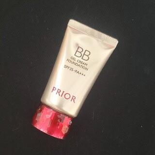 プリオール(PRIOR)のプリオール 美つや BBクリーム オークル2 ファンデーション 下地 PRIOR(BBクリーム)
