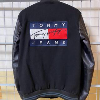 トミー(TOMMY)のtommyjeans(Gジャン/デニムジャケット)