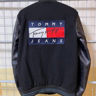 TOMMY - tommyjeans