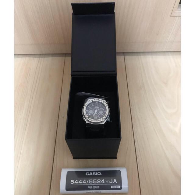 CASIO(カシオ)の【新品未使用】CASIO G-SHOCK GSTW3101AJF メンズの時計(腕時計(アナログ))の商品写真