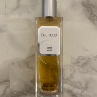 ローラメルシエ(laura mercier)のローラメルシエ香水 バニラ 50mL(香水(女性用))