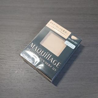 マキアージュ(MAQuillAGE)のマキアージュ*オークル00(ファンデーション)