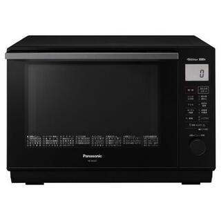 Panasonic - Panasonic オーブンレンジ NE-MS267-K
