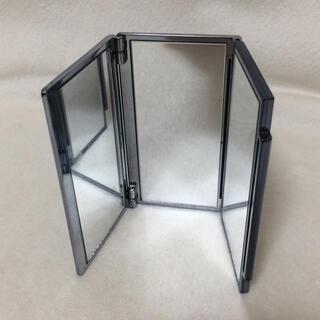 コーセー(KOSE)のコーセー KOSE 手鏡三面鏡 ハンドミラー 携帯用(ミラー)