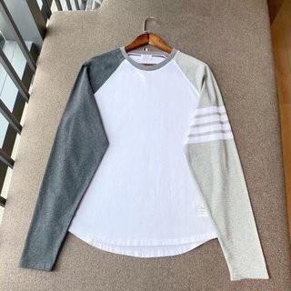 トムブラウン(THOM BROWNE)の【THOM  BROWNE】  C-051(Tシャツ/カットソー(七分/長袖))