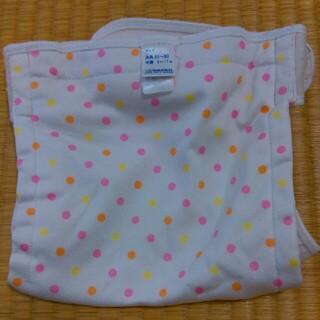 ニシキベビー(Nishiki Baby)のにしき おむつカバー 60~80(ベビーおむつカバー)