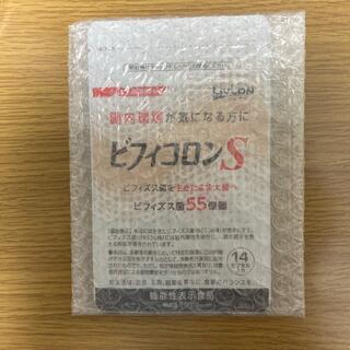 ニッシンセイフン(日清製粉)のビフィコロンS 14カプセル(その他)