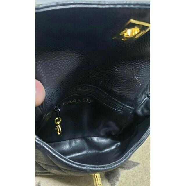 CHANEL(シャネル)の超美品 CHANEL ウエストポーチ レディースのバッグ(ボディバッグ/ウエストポーチ)の商品写真