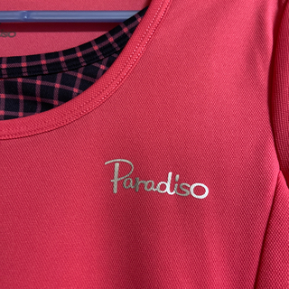 パラディーゾ(Paradiso)の美品 パラディーゾ テニスウェア(ウェア)