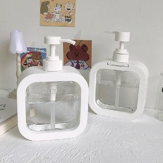 【即購入OK】ソープボトル 石鹸ボトル 韓国 韓国雑貨 バスルーム シャンプー