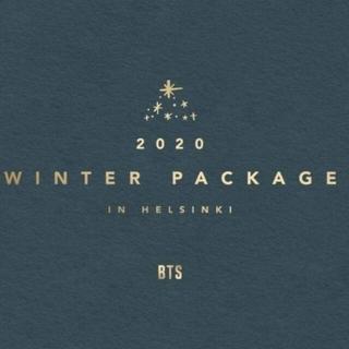 ボウダンショウネンダン(防弾少年団(BTS))のBTS WINTER Package 2020 ウィンターパッケージ 日本語字幕(ミュージック)