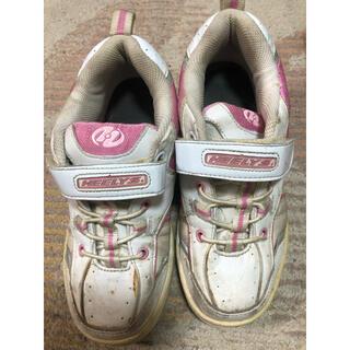 靴 ヒーリーズ(ローラーシューズ)