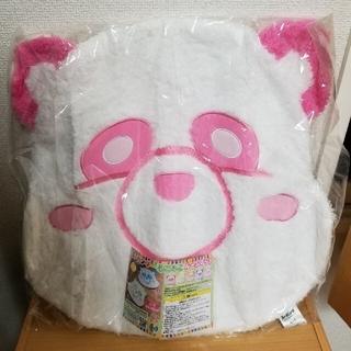 トリプルエー(AAA)のえ~パンダグッズ ピンク (ミュージシャン)