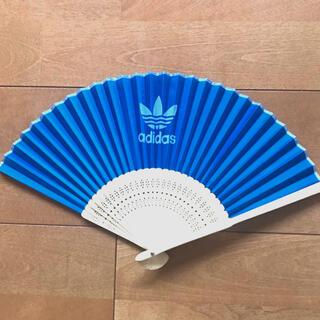 アディダス(adidas)のadidas 扇子(その他)