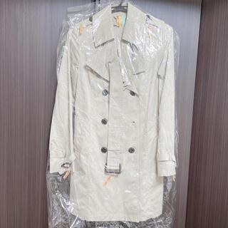 アオキ(AOKI)のスーツ用♡トレンチコート♡(トレンチコート)