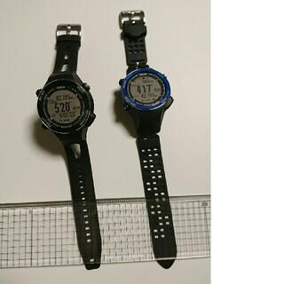 エプソン(EPSON)のゆん。様専用 エプソンジャンクウォッチ(腕時計(デジタル))