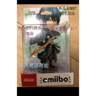 ニンテンドウ(任天堂)のアミボ amiibo ベレト(ゲームキャラクター)