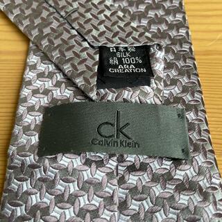 Calvin Klein - カルバンクライン ネクタイ