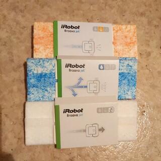 アイロボット(iRobot)のブラーバジェット 使い捨てパット (日用品/生活雑貨)