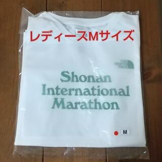 THE NORTH FACE - 湘南国際マラソン2020Tシャツ レディースMサイズ