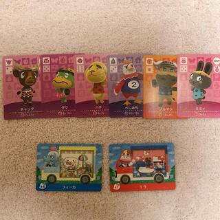 サンリオ amiibo カード 32枚セット シナモロール キティ