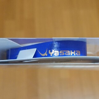 ヤサカ(Yasaka)の卓球ヤサカ クッションガードテープ2本セット(卓球)