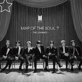 ボウダンショウネンダン(防弾少年団(BTS))のBTS MAP OF THE SOUL 7 PV&TV 全42曲 高画質①202(ミュージック)