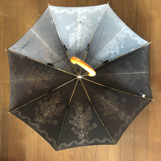 ラルフローレン(Ralph Lauren)のラルフローレン 日傘 晴雨兼用 使用感あり(傘)