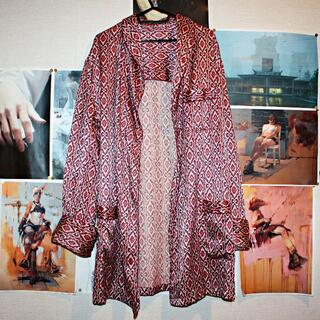 Graphic Jacket/Gown Coat(その他)