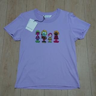ビューティフルピープル(beautiful people)の新品 beautifulpeople Tシャツ(Tシャツ(半袖/袖なし))