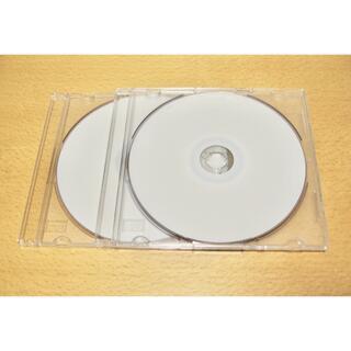 ティーディーケイ(TDK)のTDK 録画用DVD-R 2枚      (CPRM対応)(その他)